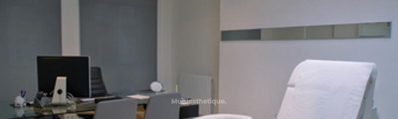Dr Hayot - médecin et chirurgien esthétique Paris