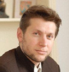 Dr Vlad Negulescu