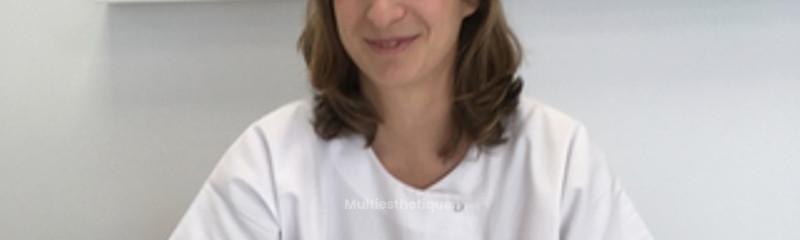 Dr Géraldine TRIQUET
