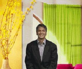 Docteur Robin Mookherjee