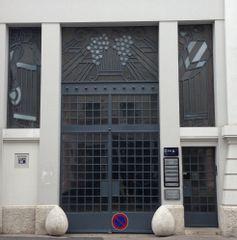Cabinet du Dr Gobin