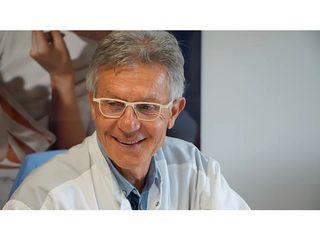 Dr Gérard Bourit