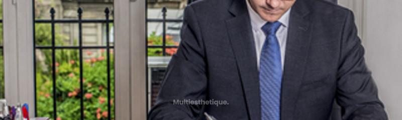 Bureau du Dr Serri