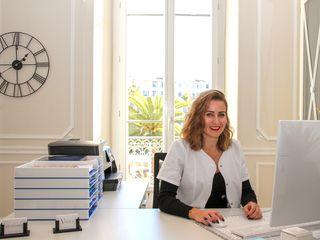 Julia assistante du Dr Belhassen