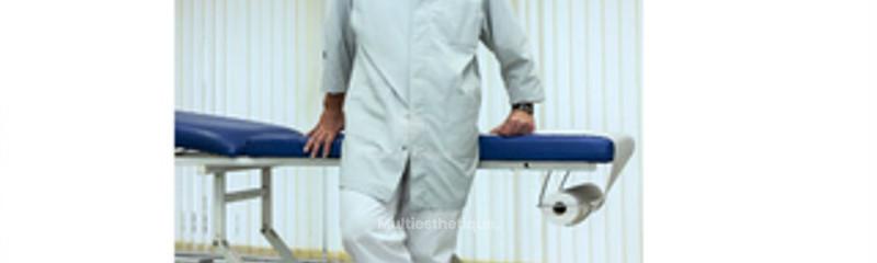 Docteur Jean-Marc Chardonneau