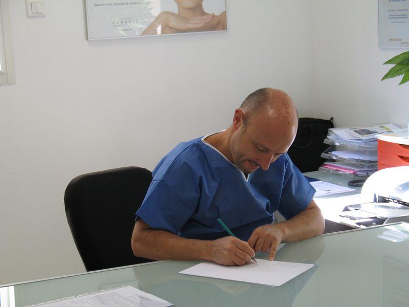 Docteur Jean Pascal Reynaud