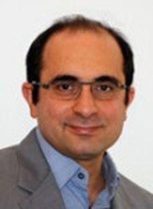 Dr Jean-Marc Torossian