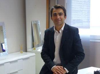 Docteur Pierre-Olivier Paradol