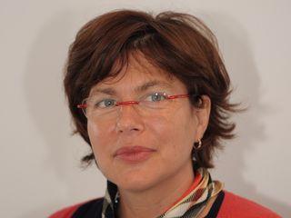 Dr Maria Mihaylova