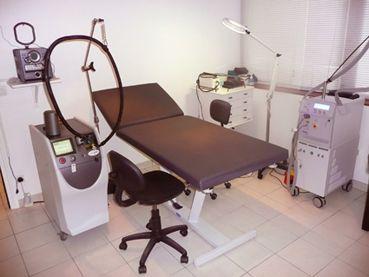 Centre Épilation Laser Et Médecine Esthétique