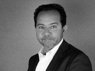 Dr Eric Behbahani