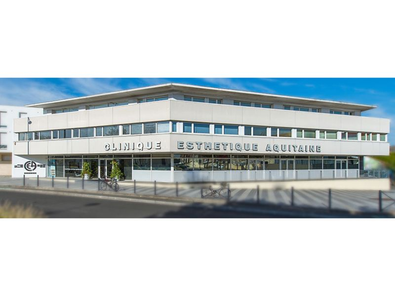 Clinique Esthétique Aquitaine
