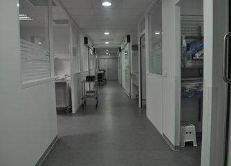 Secteur opératoire