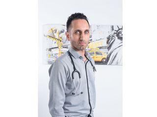 Dr Samuel Chemla