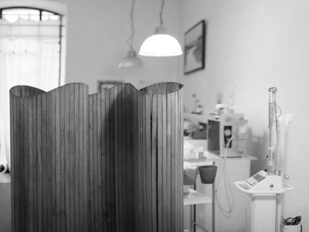 Centre Laser Esthétique - Docteur Laurence GUILLAUME