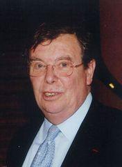 Docteur Bernard Pavy