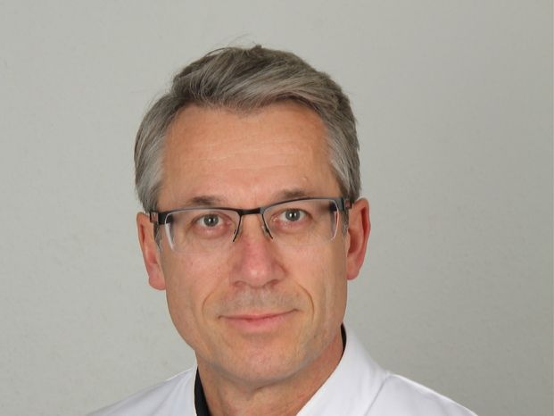 Dr Hervé Audouy