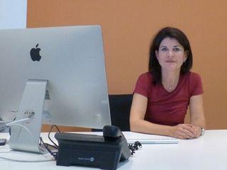 Dr Agnès Ehlinger-Martin
