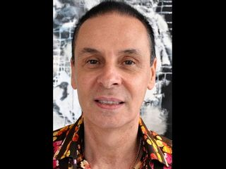 Dr Alain Granier