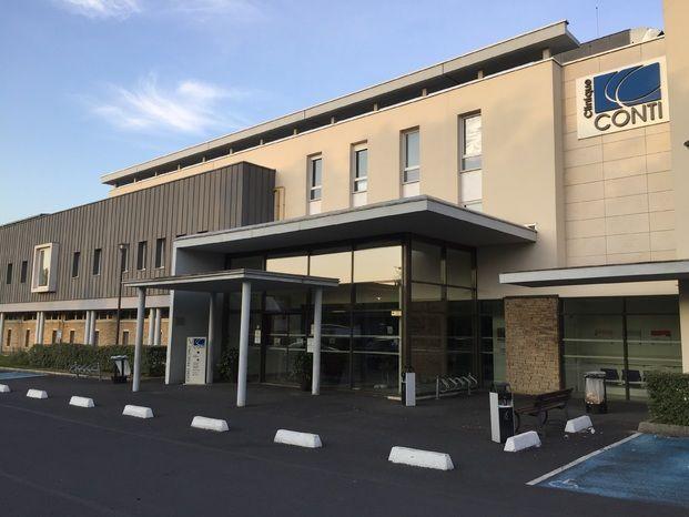 Centre Laser et Esthétique Conti - Clinique Conti