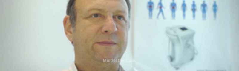 Dr Alain Berkovits