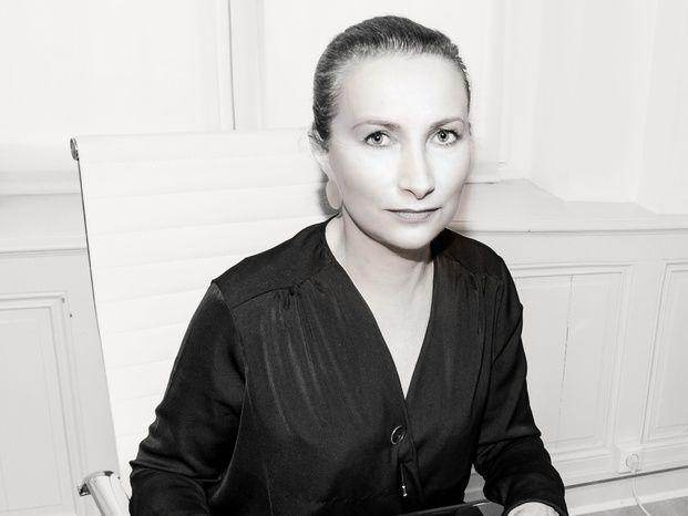 Docteur Françoise George