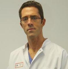 Dr Frédéric Menu