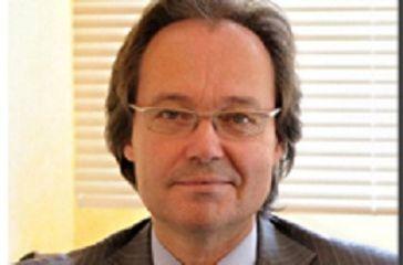 Dr Jean-Luc Baron