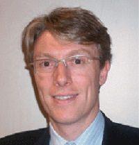 Dr Nicolas Caye