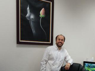 Dr Lamy Jérémie
