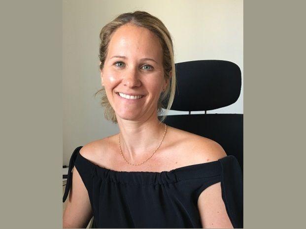 Dr Sophie Domergue
