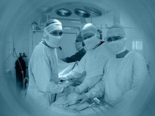 Les professionnels médicaux