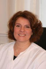 Dr Christine Magnier-Sinclair