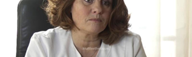 Dr Magnier-Sinclair
