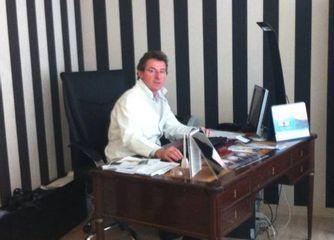 Dr Denis Strasman