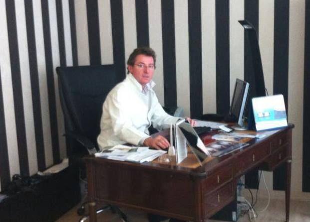 Dr Denis Strasman - Cabinet Mirabeau