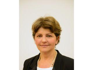 Dr Annie Koulaksezian - Romy