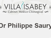 Dr Philippe Saury