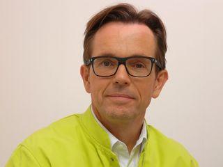 Dr Rémi Schweitzer