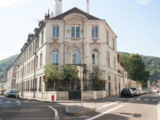 Cabinet médical du Dr Blandin Manon