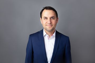 Dr Romain Bosc