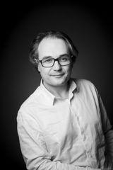 Dr Stéphane Cristinelli