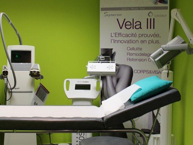 Aestetica-Derm Dr Marie-Hélène VASSAL