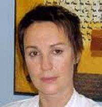 Dr Sandrine Sellal