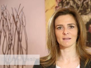Dr Gaelle Bieco