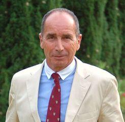 Dr Christian Échinard