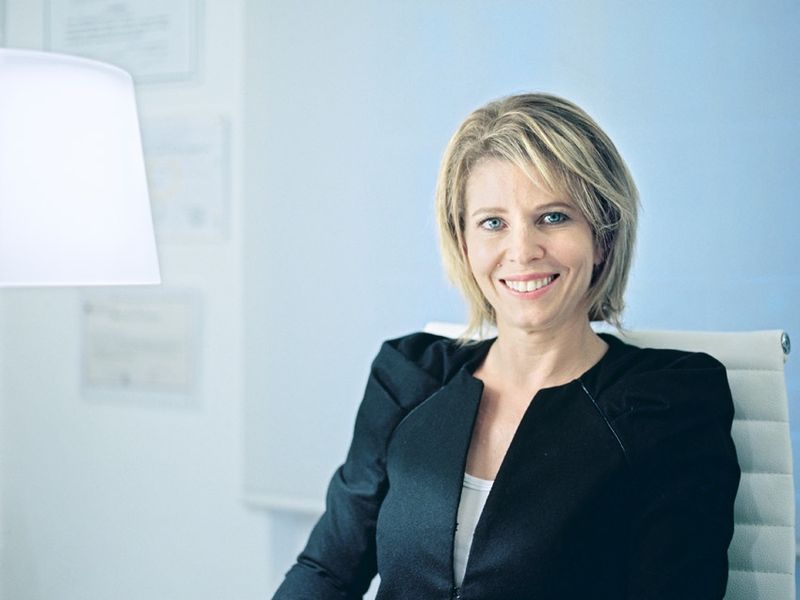 Dr Vanessa Bollecker