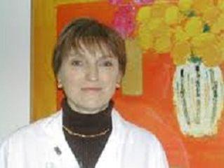 Dr Marie-Christine Perrot-Bassoul