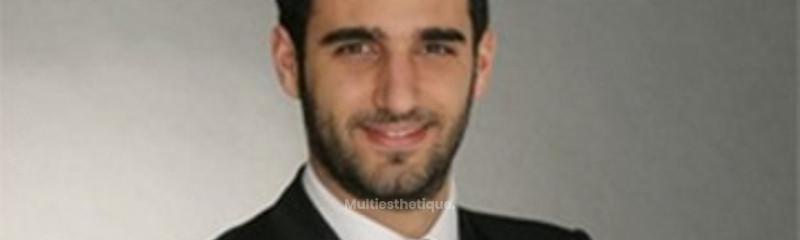 Docteur Marc David Benjoar