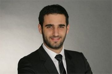 Dr Marc-David Benjoar